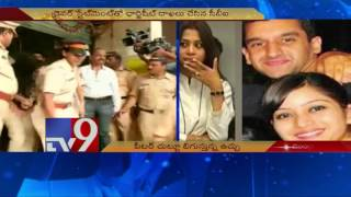 Sheena Bora murder case : Peter knew where Sheena's body would be dumped, says driver – TV9