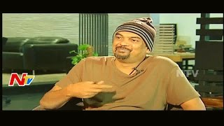 Puri Jagannadh Exclusive Interview || Point Blank || Promo || NTV