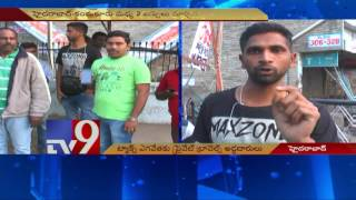 Passengers bear brunt of Private Travels buses tax evasions – TV9