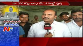 Special Story on Development of Amaravati || AP || NTV