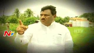 Deputy CM Chinna Rajappa Exclusive Interview || Face To Face || Promo || NTV