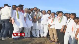 Telangana Congress Party Bahiranga Sabha Postponed Again ? Why | Inside (22-10-2016)