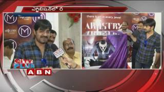 Hero Srikanth about Diwali Celebrates | ABN Exclusive Interview (23-10-2016)