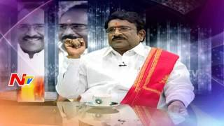 Gopalakrishna Paruchuri Exclusive Interview || Weekend Guest || Promo || NTV