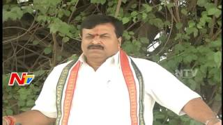 Ponguleti Sudhakar Comments on Brijesh Tribunal Report || Telangana || NTV