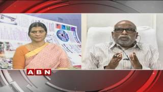 ABN Debate On YCP Blames CM Chandrababu Naidu Over Sand Mafia | TDP Vs YSRCP | Part 1