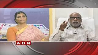 ABN Debate On YCP Blames CM Chandrababu Naidu Over Sand Mafia | TDP Vs YSRCP | Part 2