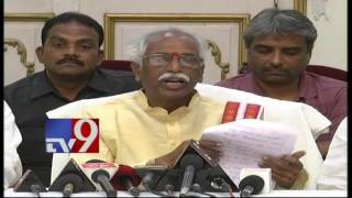Dattatreya express happiness for constituting BC Commission in Telangana – TV9