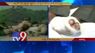 BSF jawan killed as Pakistan violates ceasefire – TV9