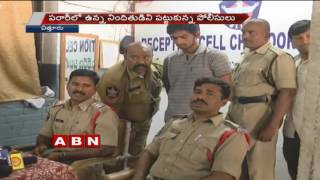 Murder attempt on engineering student | Police arrests accused in Chittoor district