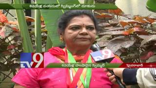Swimming Champion @ 62 ! – TV9