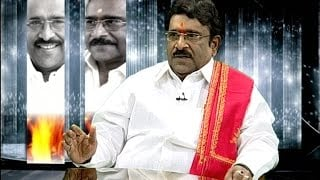 NT Ramarao gave Us the Name Paruchuri Brothers: Gopalakrishna Paruchuri Words || NTV