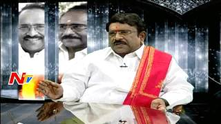 Paruchuri Gopalakrishna Comments on Mohan Babu || Gopalakrishna Paruchuri Words || NTV