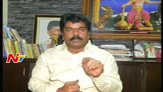 Bonda Umamaheswara Rao Responds On YS Jagan Demand