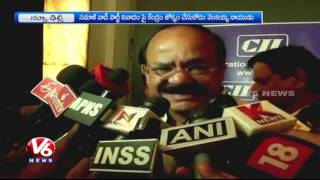 Venkaiah Naidu Reacts On Ae Dil Hai Mushkil Issue | New Delhi