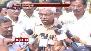TJAC Chairman Kodandaram Fires On TRS Government