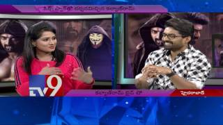 In Conversation With Kalyan Ram on ISM – TV9 Exclusive