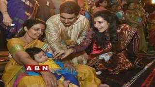 CM Chandrababu Naidu & Nara Lokesh upset over comments on their Family
