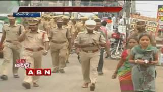 Red Alert | Special Story on Constables Transfers in Karimnagar (25-10-2016)