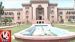 Special Story On OU Doctorates | 100 Years Celebrations Of Osmania University | V6 News
