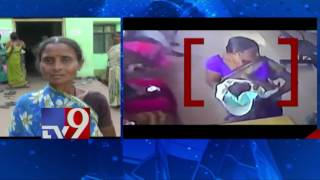 Police identifies Bhadradri kidnapper, rescues girl – TV9