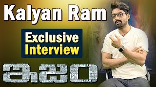 Exclusive Interview with Nandamuri Kalyan Ram || ISM Movie