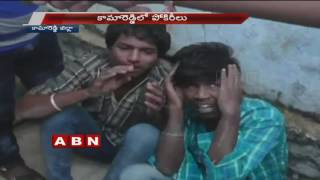 Villagers beat up two youth over recording woman bathing video clip (26-10-2016)