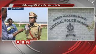 National Police Academy 68th batch Completes IPS Training | Face to Face with ABN