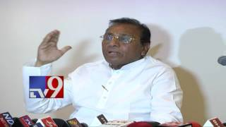 Ready to resign for AP Special Status – YSRCP MP Mekapati – TV9