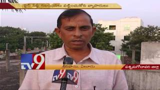 Deepavali crackers produced for Black Market in WG – TV9