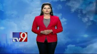 Weather Report – 28-10-2016 – TV9