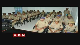Collector Sharath and SP Ananth Sharma becomes hot topic in Jagtial district  | Inside (28-10-2016)