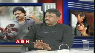 Special Chit Chat with Ram Gopal Varma about Vangaveeti movie