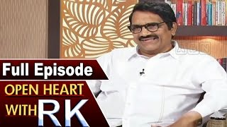 Film Producer Ashwini Dutt | Open Heart With RK | Full Episode