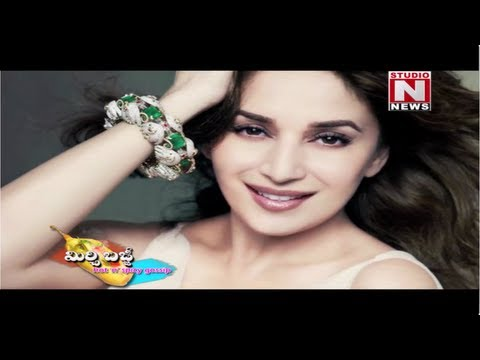 Madhuri Dixit's Re entry Confirmed