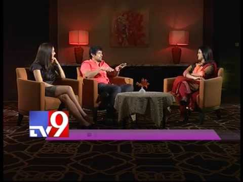 Chit chat with ' I' Movie team