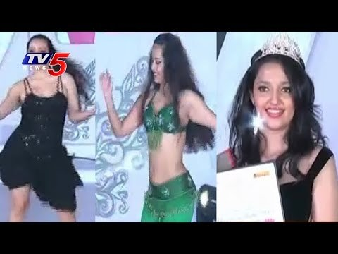 FBB South Zone Miss India 2015 Beauties & Contest Winner