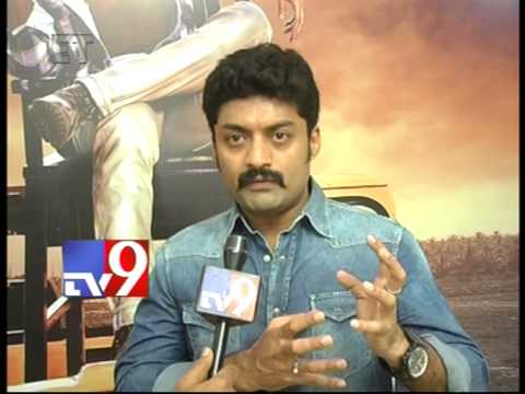 Nandamuri Kalyan Ram on Pataas success