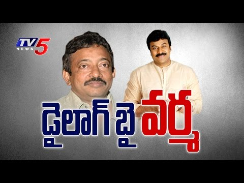 RGV Satirical Comments on Chiru's 150th Film