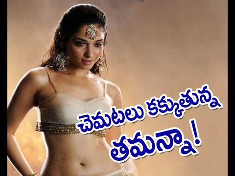 Tamanna to prove her talent with dance