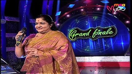 Super Singer 8 Episode 30 – Chitra Performance Photo,Image,Pics