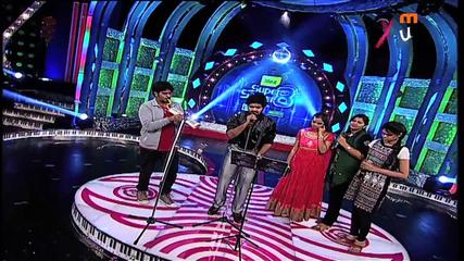 Super Singer 8 Episode 30 – Revanth and Team Performance Photo,Image,Pics