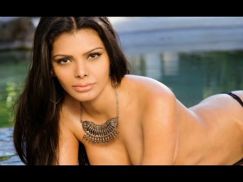 Sherlyn Chopra Most Shocking Semi Nakked Pictures