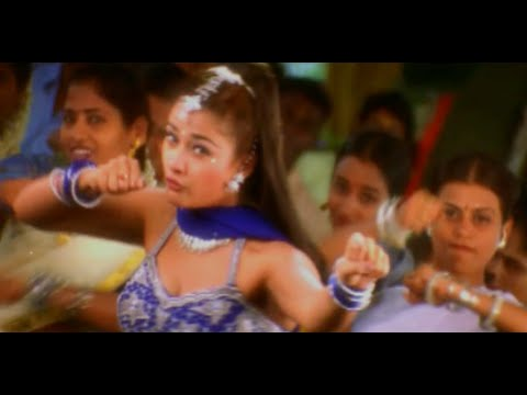 Super Hit Tollywood Peppy Dance Song - Winner The Real Hero Movie