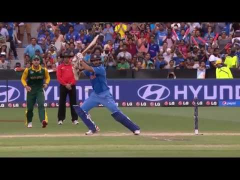 IND vs SA : India end South Africa jinx. Watch ICC World Cup videos on starsports.com