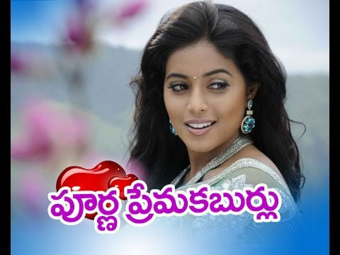 Actress Poorna reveals about Marriage