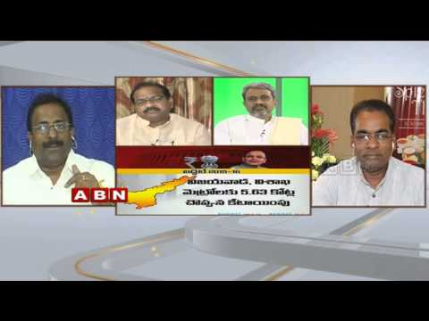 Discussion on Union Budget 2015-16 part 2 of 2 (28 - 02 - 2015)