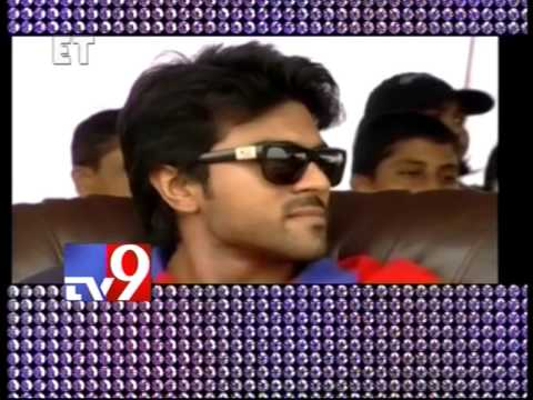 Tollywood top heroes select different genre of movies