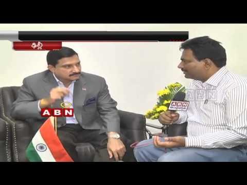 We should get our grants being in harmony with Central Govt : Minister sujana chowdary (01-03-2015)