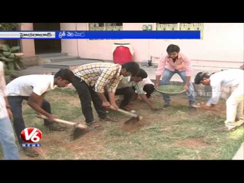 CM KCR decided to implement Swachh Bharat Mission officially in state – Hyderabad(03-03-2015) Photo Image Pic